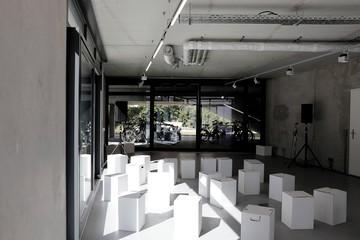 Berlin training rooms Meetingraum P1 image 0