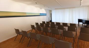 Berlin training rooms Meetingraum Stiftungsraum image 0