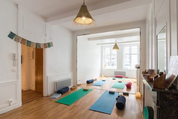 Lille  Meeting room Stephie Yoga image 0