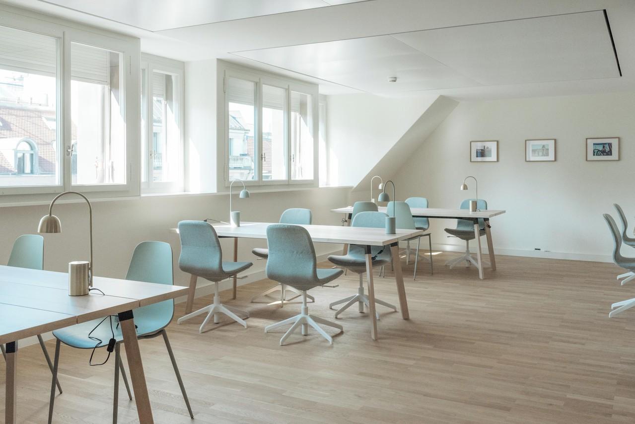Zürich   Workshop Space image 0