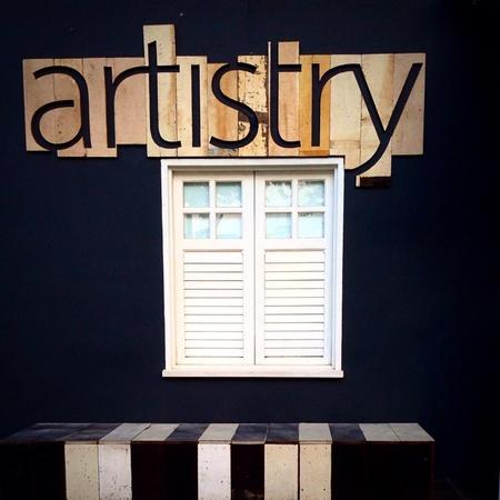 Rest der Welt workshop spaces Galerie Artistry image 5