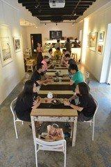 Autres villes workshop spaces Galerie d'art Artistry image 2
