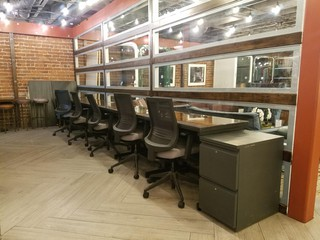 Rest der Welt  Meetingraum Lounge @ FOCUS Innovation Studio image 0