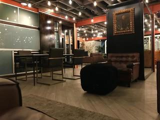Rest der Welt  Meetingraum Lounge @ FOCUS Innovation Studio image 2