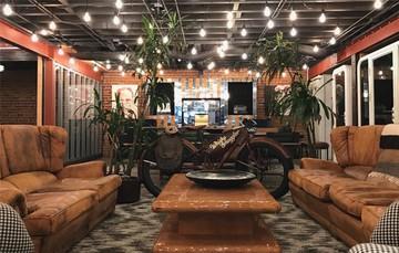 Rest der Welt  Meetingraum Lounge @ FOCUS Innovation Studio image 3