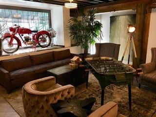 Rest der Welt  Meetingraum Lounge @ FOCUS Innovation Studio image 8