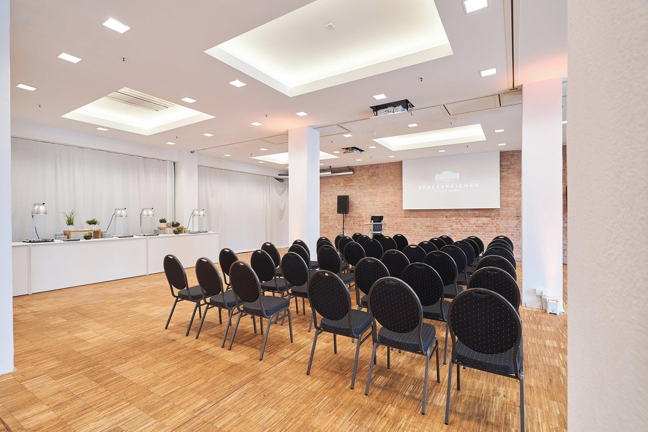 Berlin training rooms Salle de réunion Seminarroom image 3