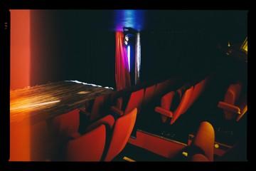 Lyon  Auditorium Theatre de l'Uchronie image 0