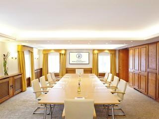 München workshop spaces Meetingraum Lola Montez image 0