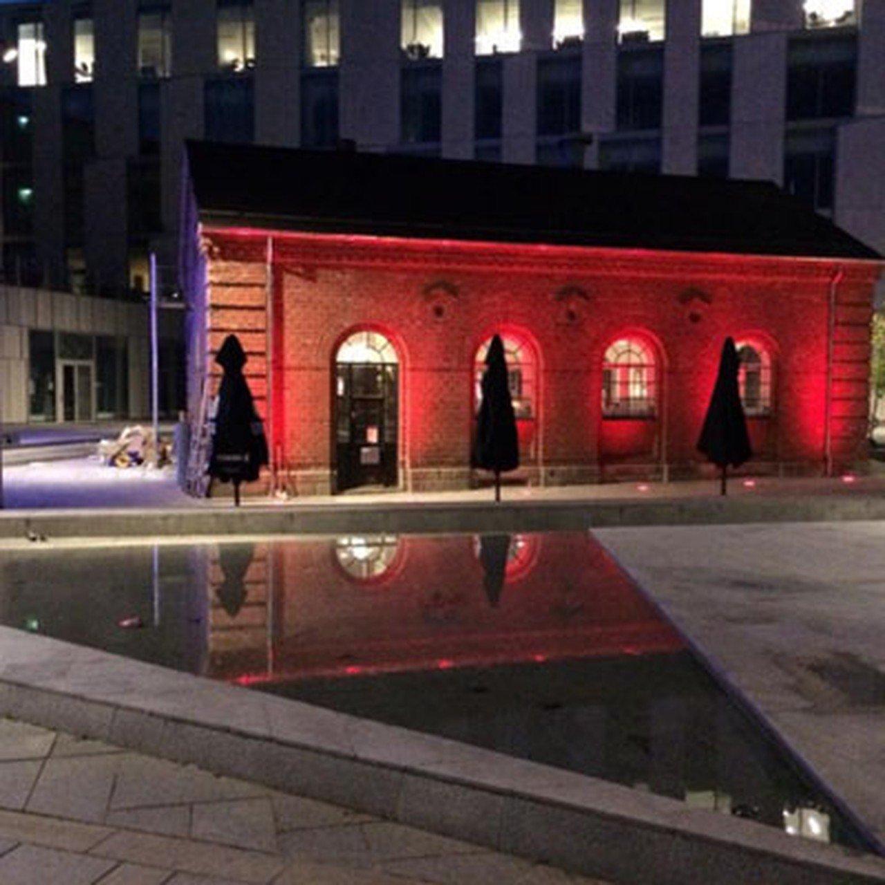 Kopenhagen corporate event venues Restaurant Cafe Revy image 0