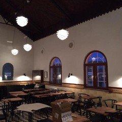 Copenhague corporate event venues Restaurant Cafe Revy image 11