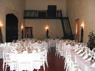 Paris corporate event venues Salle de réception Salon Eugénie image 1