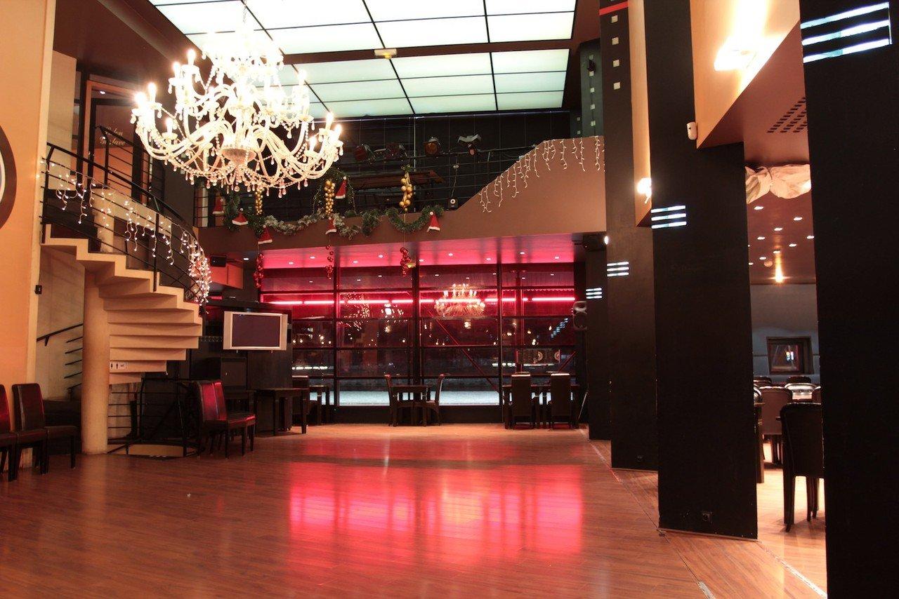 Paris corporate event venues Restaurant La grande salle image 0