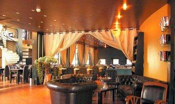 Paris corporate event venues Restaurant La Grande Salle image 11