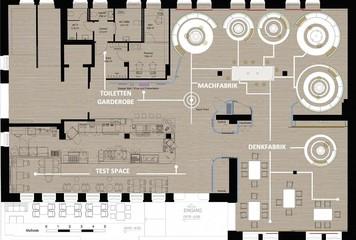 Nürnberg  Meetingraum JOSEPHS [machfabrik 1] image 5
