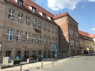Nürnberg training rooms Meetingraum JOSEPHS [machfabrik 1+2] image 8