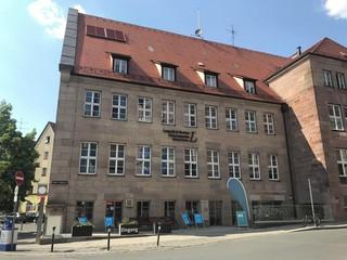 Nürnberg training rooms Meetingraum JOSEPHS [machfabrik 1+2] image 9