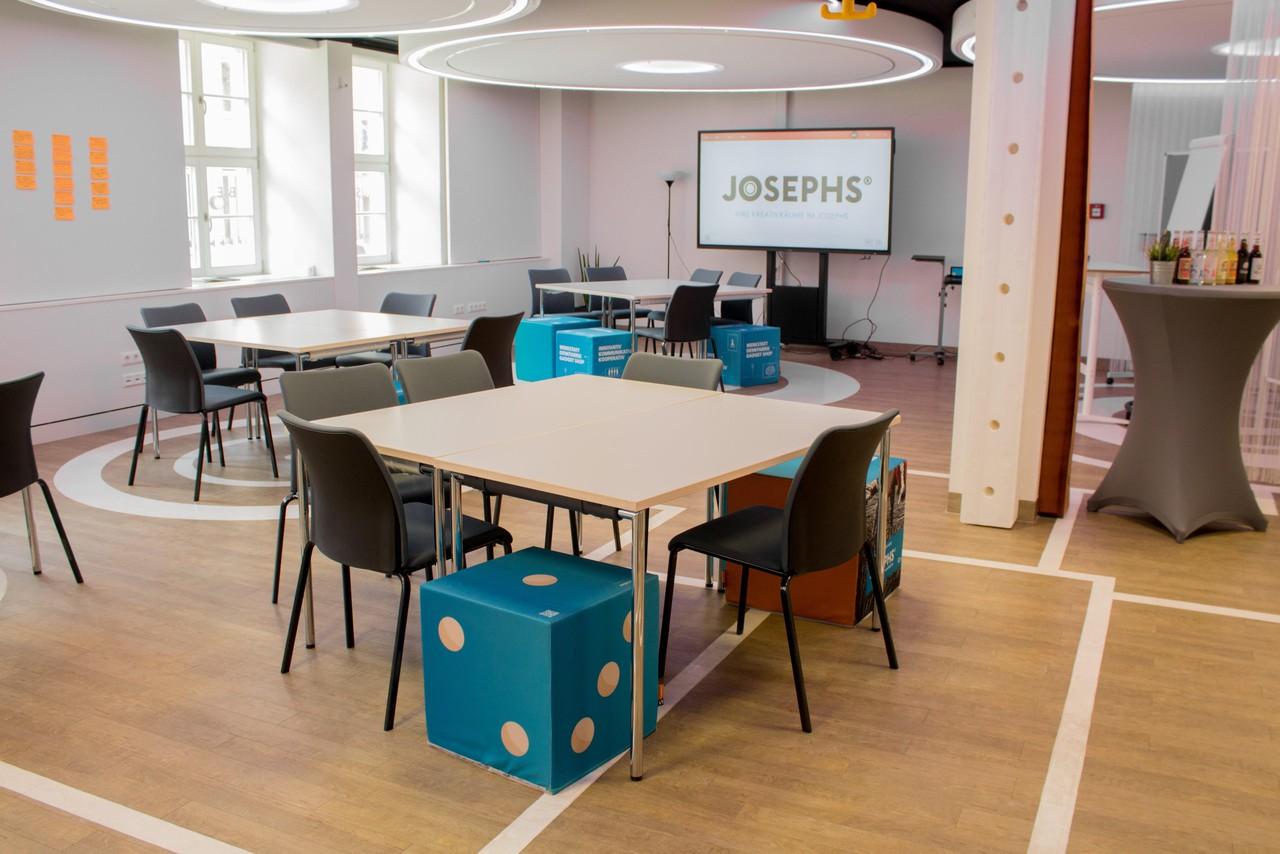 Nürnberg Meetingräume Meetingraum [Machfabrik] image 1