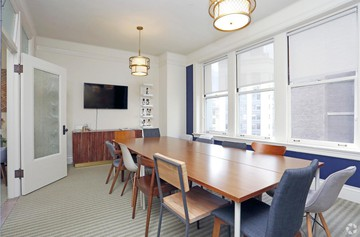 San Francisco   Penthouse Conference Room in Financial District/Union Square image 1