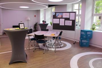 Nuremberg  Coworking space JOSEPHS [machfabrik 2] image 6