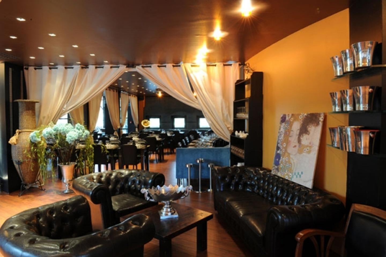 Paris corporate event venues Restaurant Le Salon image 0