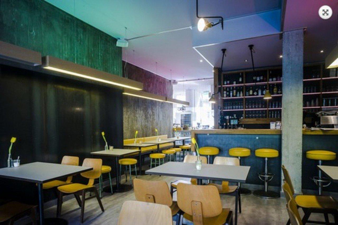 Munich corporate event venues Restaurant Picnic Restaurant Bar image 0