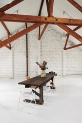 Zurich  Unusual Attic Loft Studio image 12