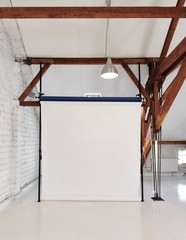 Zurich  Unusual Attic Loft Studio image 2