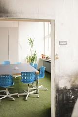 Berlin Schulungsräume Salle de réunion Green Meeting Room image 0