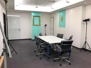 Hamburg training rooms Coworking space Creative Room image 5