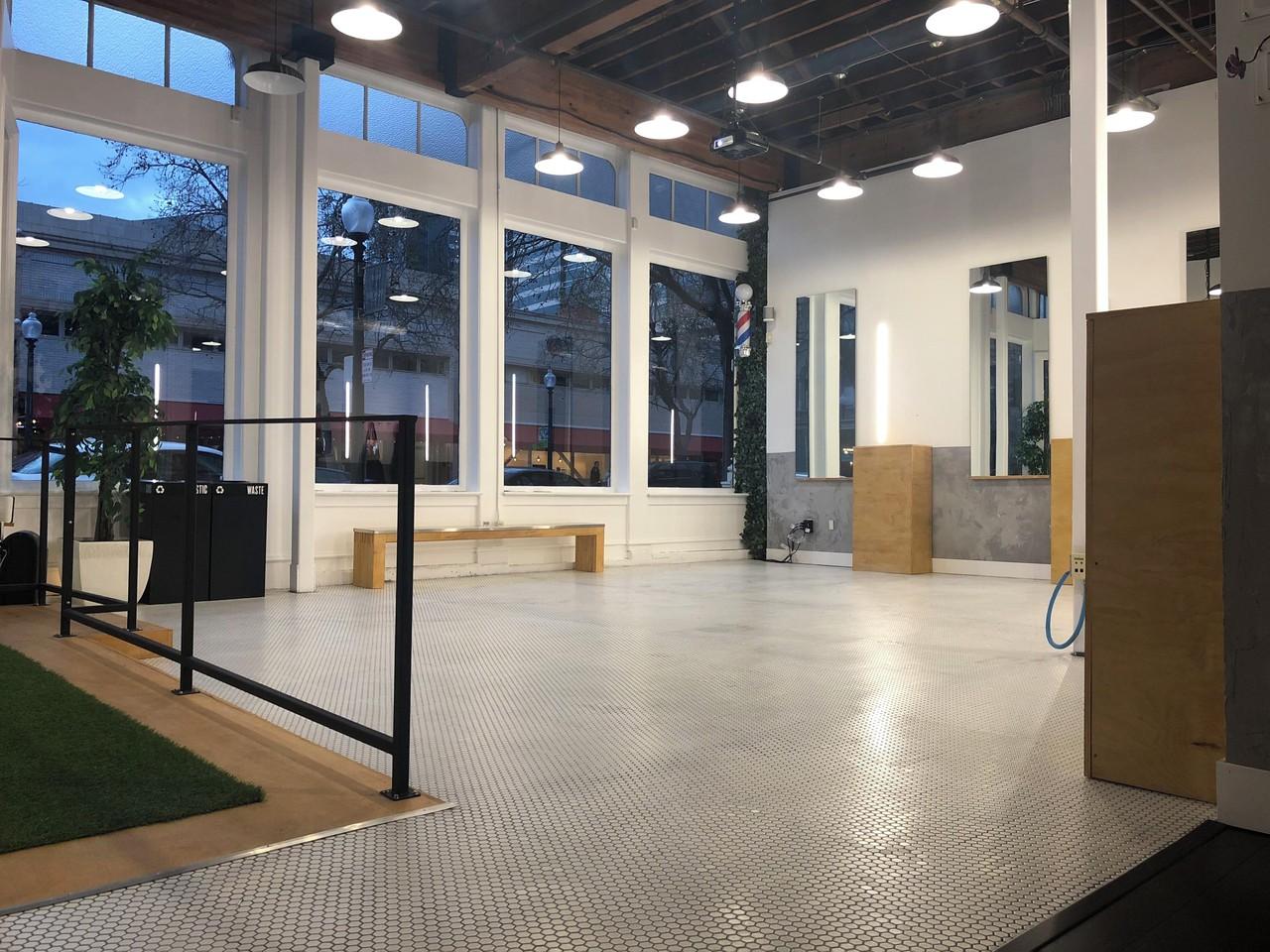 San Francisco  Galerie Levels image 2