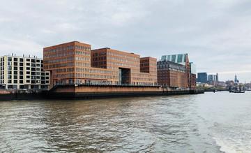 Hamburg  Salle de réunion Agility to touch - Our