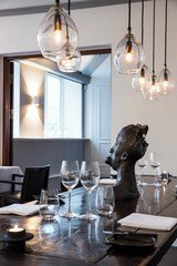 Copenhague corporate event venues Restaurant Grønbech & Churchill - Whole Space image 7