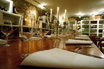 Copenhagen corporate event venues Restaurant Restaurant Fuego Wine Cellar image 11