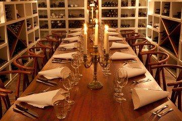 Kopenhagen corporate event venues Restaurant Restaurant Fuego Wine Cellar image 11
