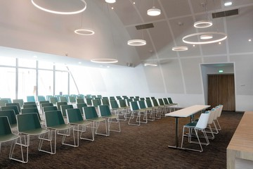 Bordeaux seminar rooms Meeting room Salle Merlot image 1