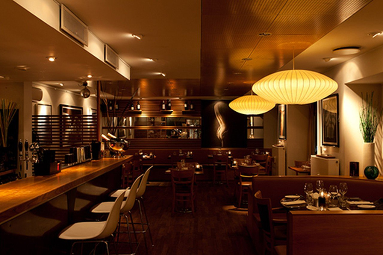 Copenhagen corporate event spaces Restaurant Dining and event space image 0
