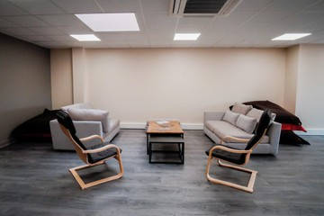 Lyon workshop spaces Meeting room Salle Tramontane image 0