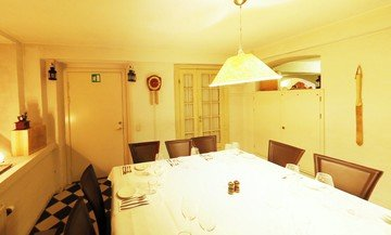 Copenhagen workshop spaces Restaurant Restaurant Asador Wine Cellar image 0