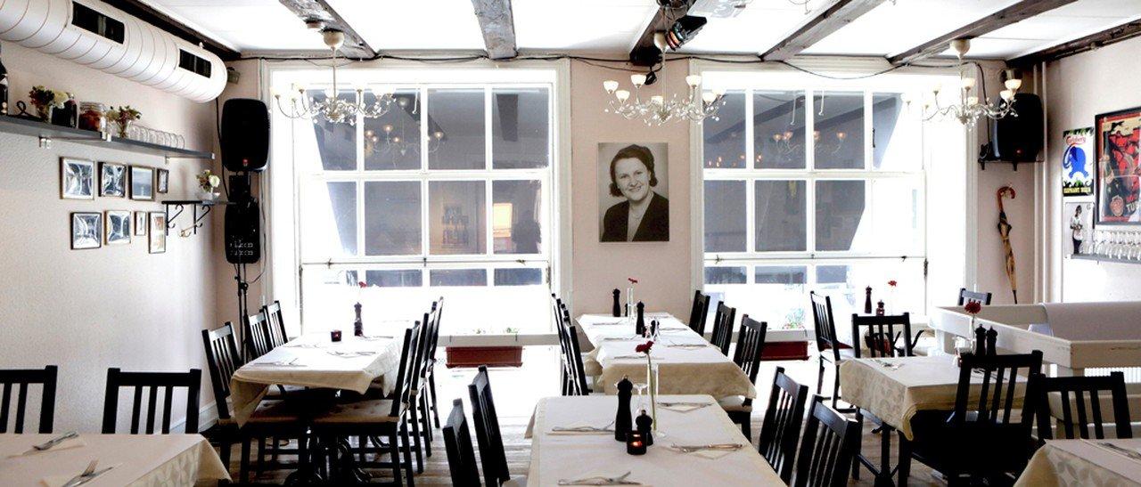 Copenhague corporate event venues Restaurant Hos Olde image 0