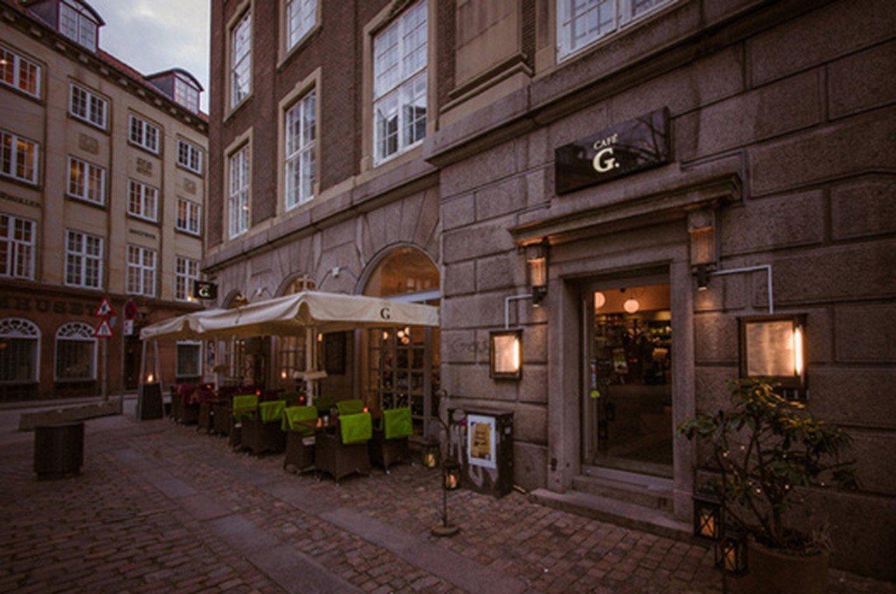 Kopenhagen corporate event venues Restaurant Tapas G image 0