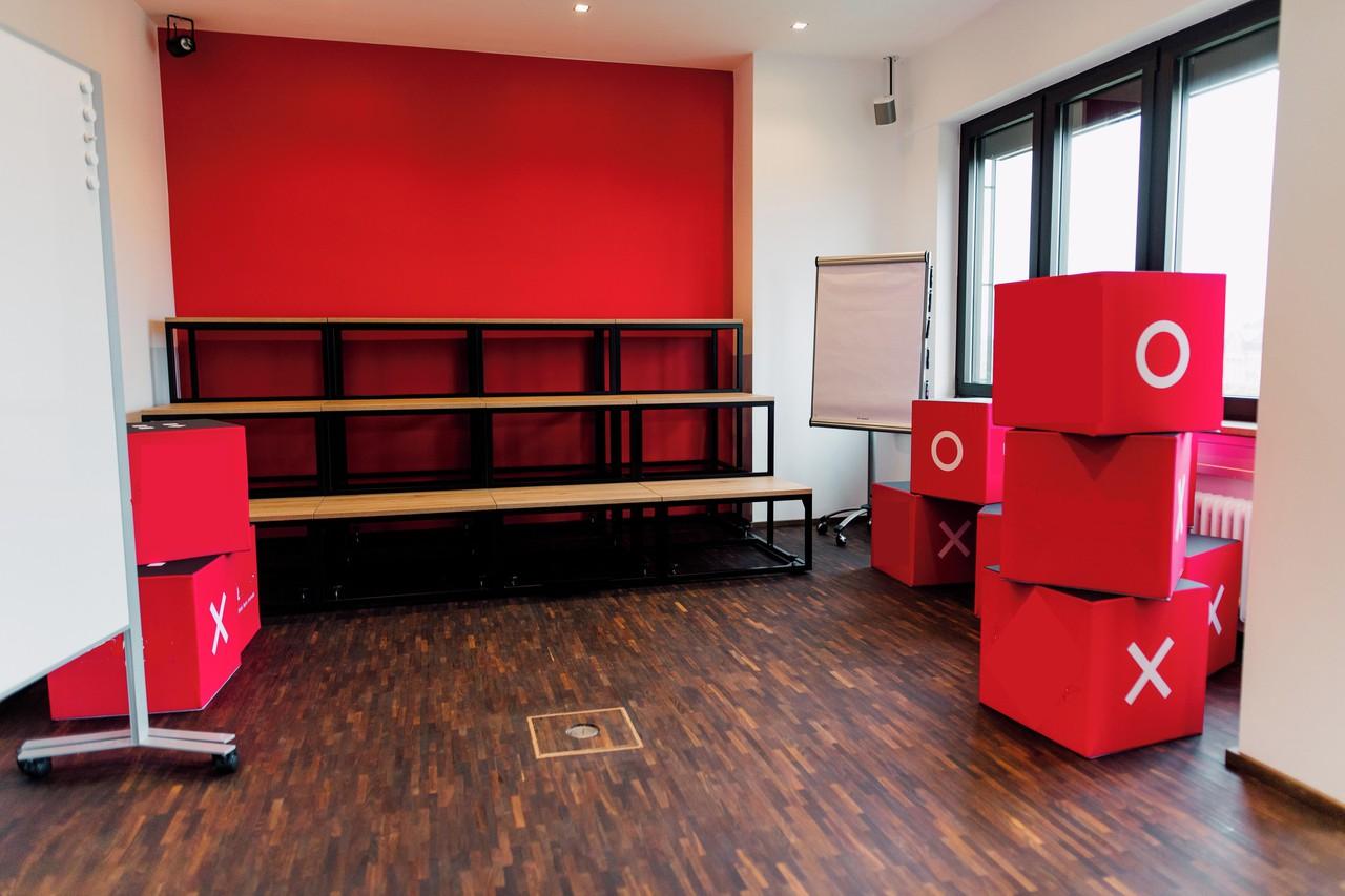 Hannover Tagungsräume Unusual Plattenkiste - 35 qm kreativer Space mit musikalischer Untermalung image 4