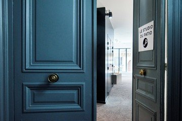 Paris corporate event venues Salle de réception Le Patio - Le Studio image 0