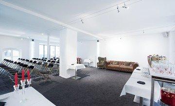 Paris corporate event venues Salle de réception Le Patio - Le Studio image 1