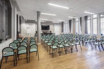 Lyon Salles de formation  Lieu historique Salle Conférence image 1