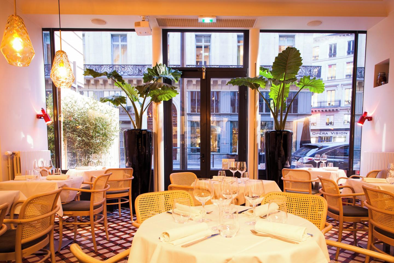 Paris corporate event venues Restaurant Le Patio - Le Restaurant image 0