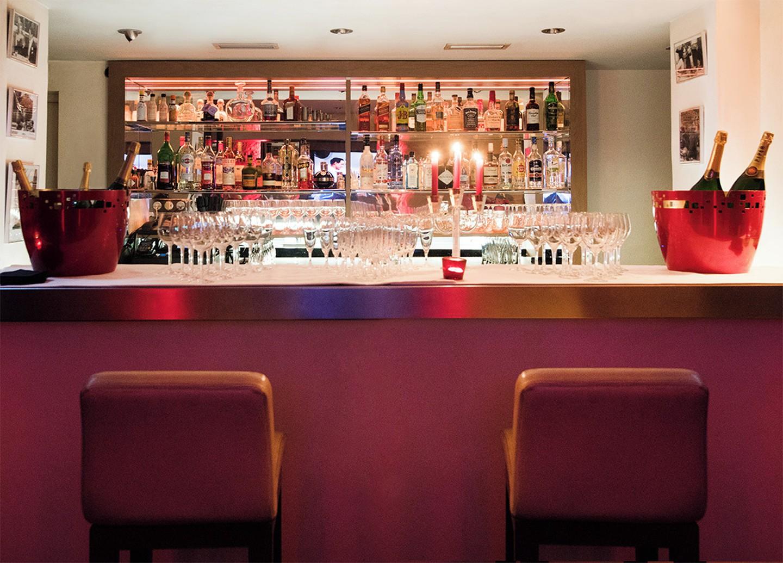 Paris corporate event venues Party room Le Patio - Le Salon Lounge image 2