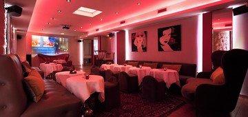 Paris corporate event venues Salle de réception Le Patio - Le Salon Lounge image 1