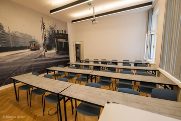 Wien conference rooms Coworking Space Der Weltraum Coworking image 0