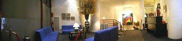 Paris corporate event venues Salle de réception Forum de Grenelle image 11
